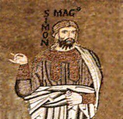eaf7fbfa4db135dab66ce1d470f5ee6c--simon-magus-levitate